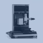 analisis de recubrimientos Medición de Espesor de Recubrimiento Fischer Picodentor hm500