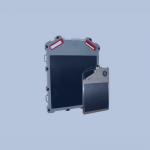 Radiografia Directa GE DXR250U-W y DXR250C-W