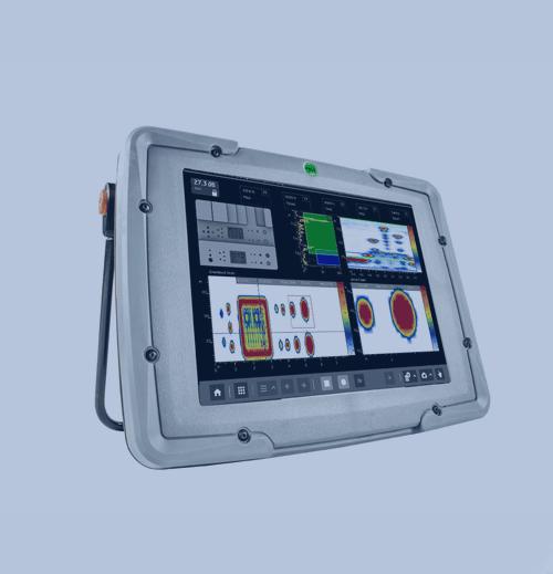 Medición y Monitoreo de Corrosión Productos GE Mentor UT