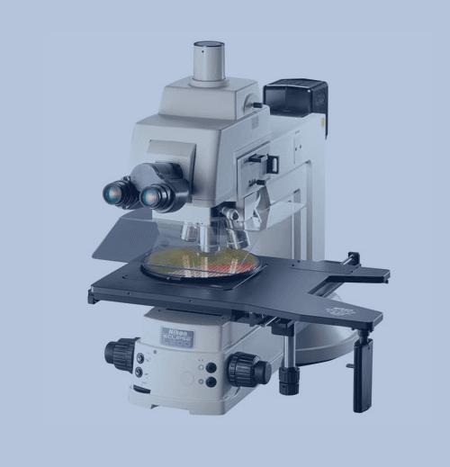 Microscopio con Iluminacion Diascopica Productos de Microscopía Industrial Comprar Microscopios Industriales Verticales Nikon L200