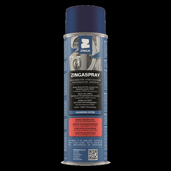 Sprays Zinga Zingaspray