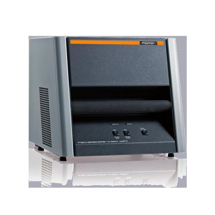 Fluorescencia de rayos X Fischer Fischerscope XAN 315