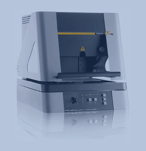 Fluorescencia de rayos X Fischer Fischerscope XDAL