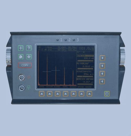 Ultrasonido Convencional GE Krautkramer USN 60