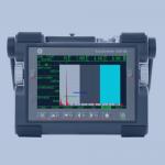Detector de Fallas por Ultrasonido Convencional GE usm 36