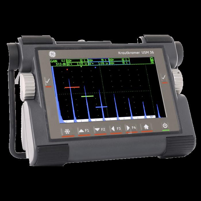 Ultrasonido Convencional GE usm 36