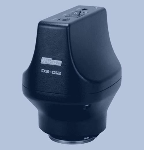 Camaras para Microscopios Nikon DS-Qi2
