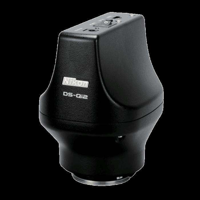 Camara Nikon DS-Qi2