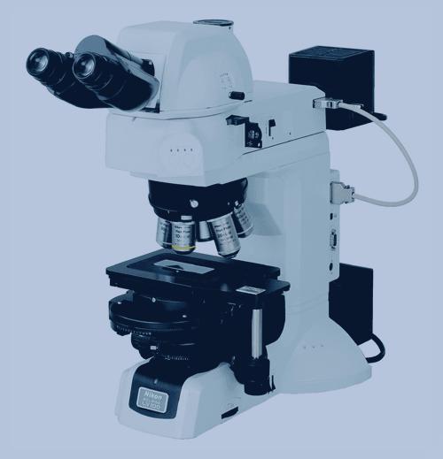 Microscopios Verticales Nikon Eclipse LV100DA-U