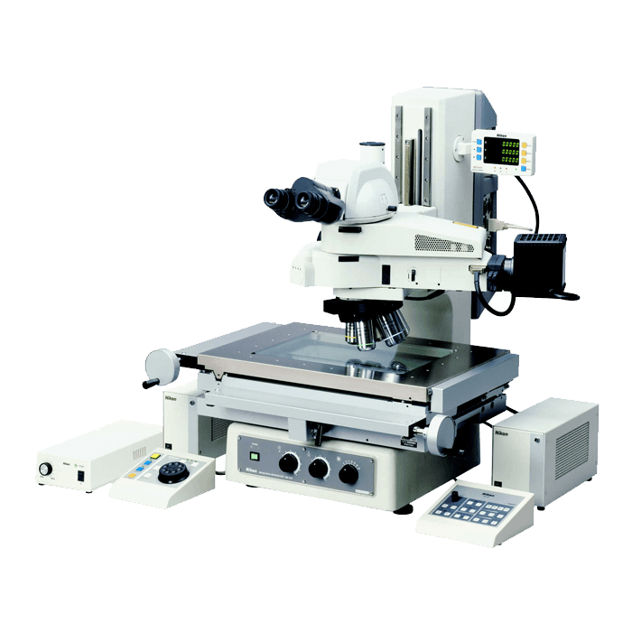 Microscopio de Medicion Nikon MM 400/800