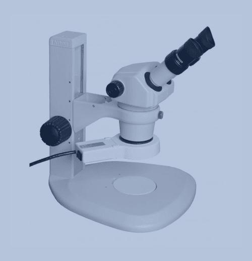 Estereomicroscopios Nikon SMZ 445-460