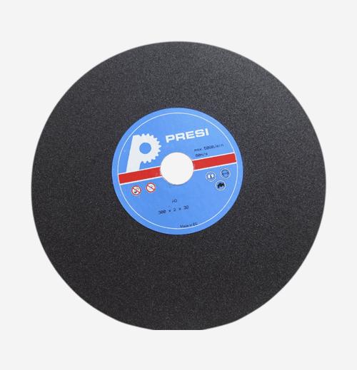 Consumibles Presi discos de corte