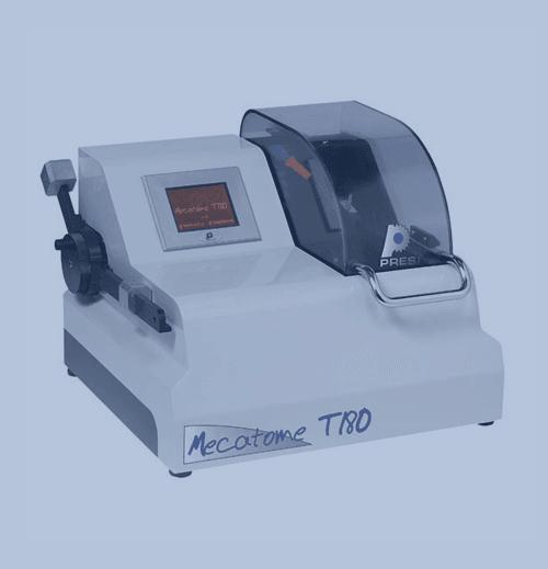 Maquinas de Corte Presi Mecatome t180