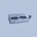 Maquinas de Pulido y Desbaste Presi pulidora minitech 263