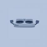 maquina de pulido manual Presi Minitech 265