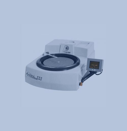 Maquinas de Pulido y Desbaste Productos Presi Minitech 333