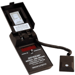 Radiometros y Fotometros Spectroline DM 365XA