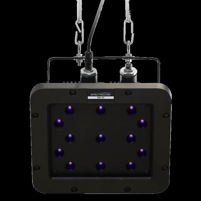 Lamparas Spectroline Edge 13 UV-A LED