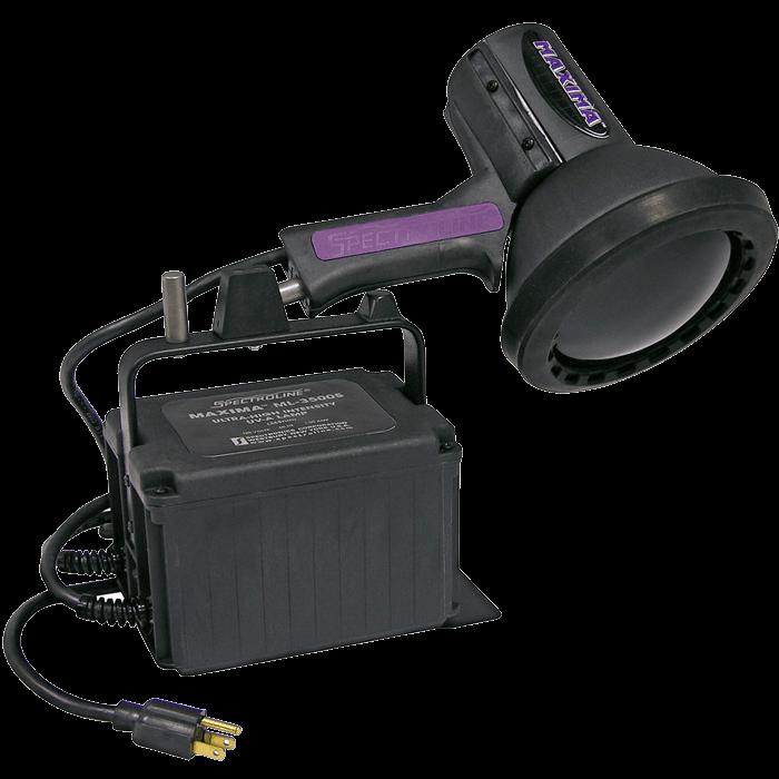 Lamparas Spectroline Maxima ML 3500