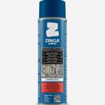 spray anti corrosion Zinga Zingaspray pintura de zinc en aerosol