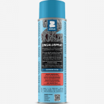 Sprays Zinga Zingaluspray galvanizado en aerosol