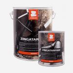 Acabados Zinga Zingatarfree pintura anticorrosiva metalica