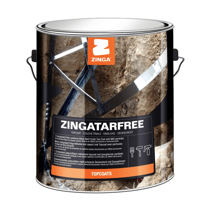 Acabados Zinga Zingatarfree