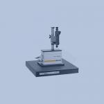Medición de Espesor de Recubrimiento Fischer Fischerscope HM2000S