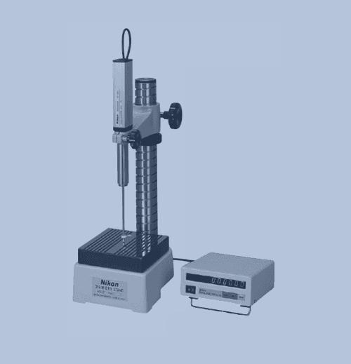 Medicion Fisica Micrómetro Digital Nikon Digimicro MH-15M
