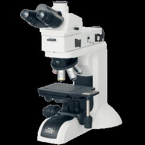 Microscopios Verticales Nikon Eclipse LV150NL