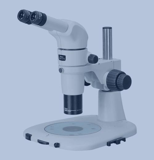 Estereomicroscopios Productos Nikon SMZ 1270