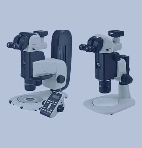 Estereomicroscopios Nikon SMZ 18-25