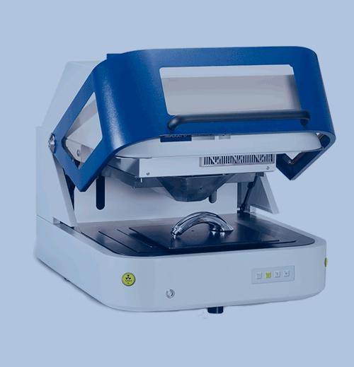 Disfracción de Rayos X Hitachi Analizadores Microspot