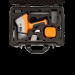 Disfracción de Rayos X Hitachi Analizadores de mano XRF gama X-MET8000