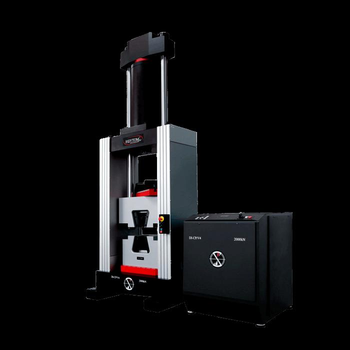 Máquinas de Ensayo Hoytom DI-CP/V4 Pro Series