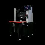 Dureza Hoytom Rockwell CiHo+SRD Lab Series