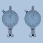 Medición de Espesor de Recubrimiento Novotest Analog Surface Profile Gauge LIMIT