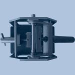 Medición de Espesor de Recubrimiento Novotest Bending Coating Tester BEND-M1519
