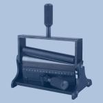 Medición de Espesor de Recubrimiento Novotest Bending Test Conical Mandrel BEND-6860