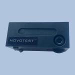Medición de Espesor de Recubrimiento Novotest Coating Hardness Tester BH-2815