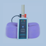 Medición de Espesor de Recubrimiento Novotest Pinhole Detector ED-3D