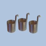 Medición de Espesor de Recubrimiento Novotest Viscosity Dip Mug VMS