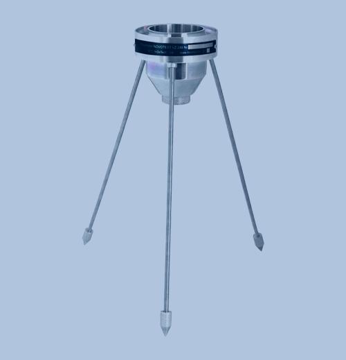 Medición de Espesor de Recubrimiento Novotest Viscosity Flow Cup VZ