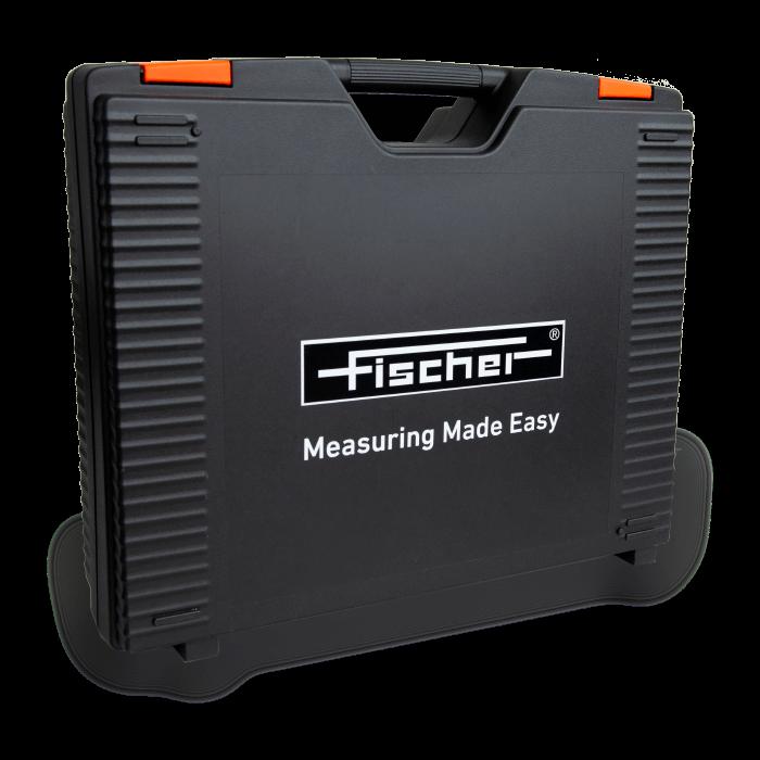 Medición y Análisis de Recubrimientos MMS Inspection fischer GrupoTestek 2