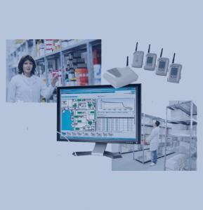 Kaye Labwatch Pro Software y Servicios GrupoTestek