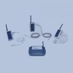 Kaye ValProbe: Registrador RF Sensores en Tiempo Real GrupoTestek