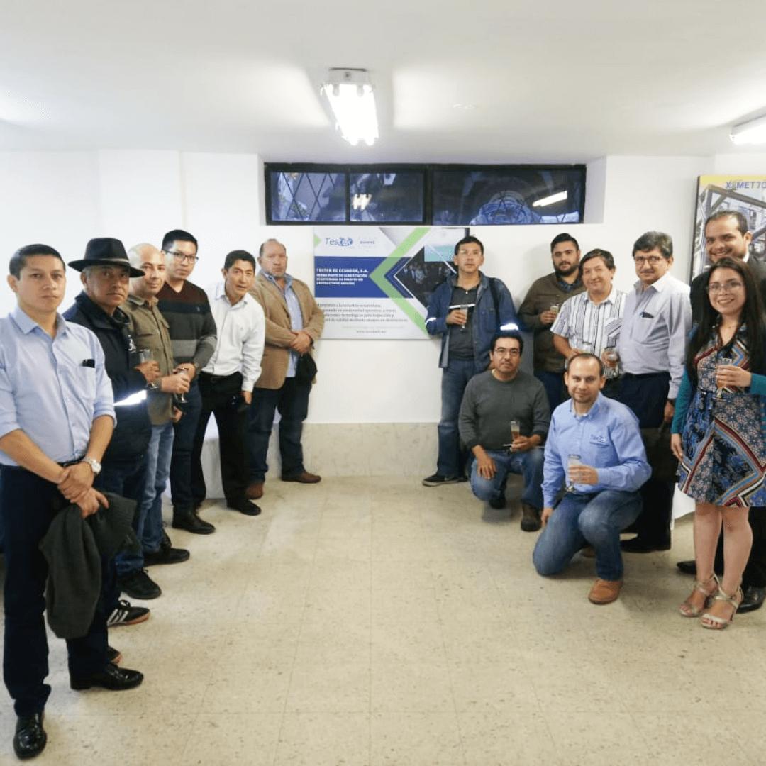 Grupo-Testek-Ecuador-apoya-ASENDEC-NDT-1
