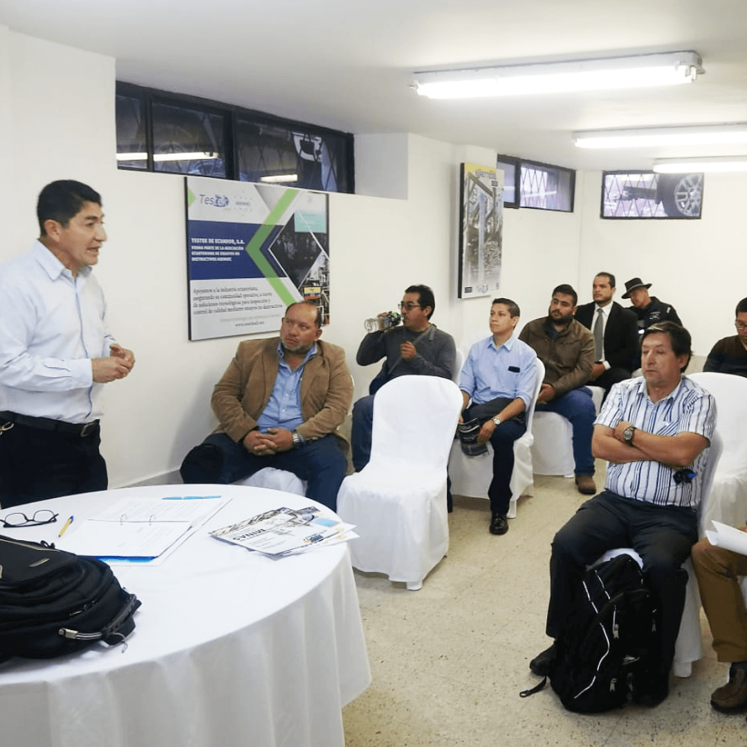 Grupo-Testek-Ecuador-apoya-ASENDEC-NDT
