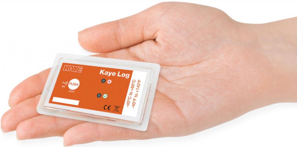 kaye-log-grupo-testek-validacion-termica-monitoreo-ambiental