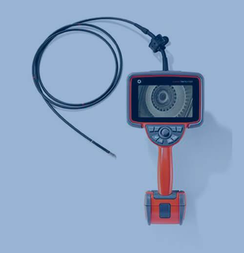 videoscopio Everest Mentor Flex